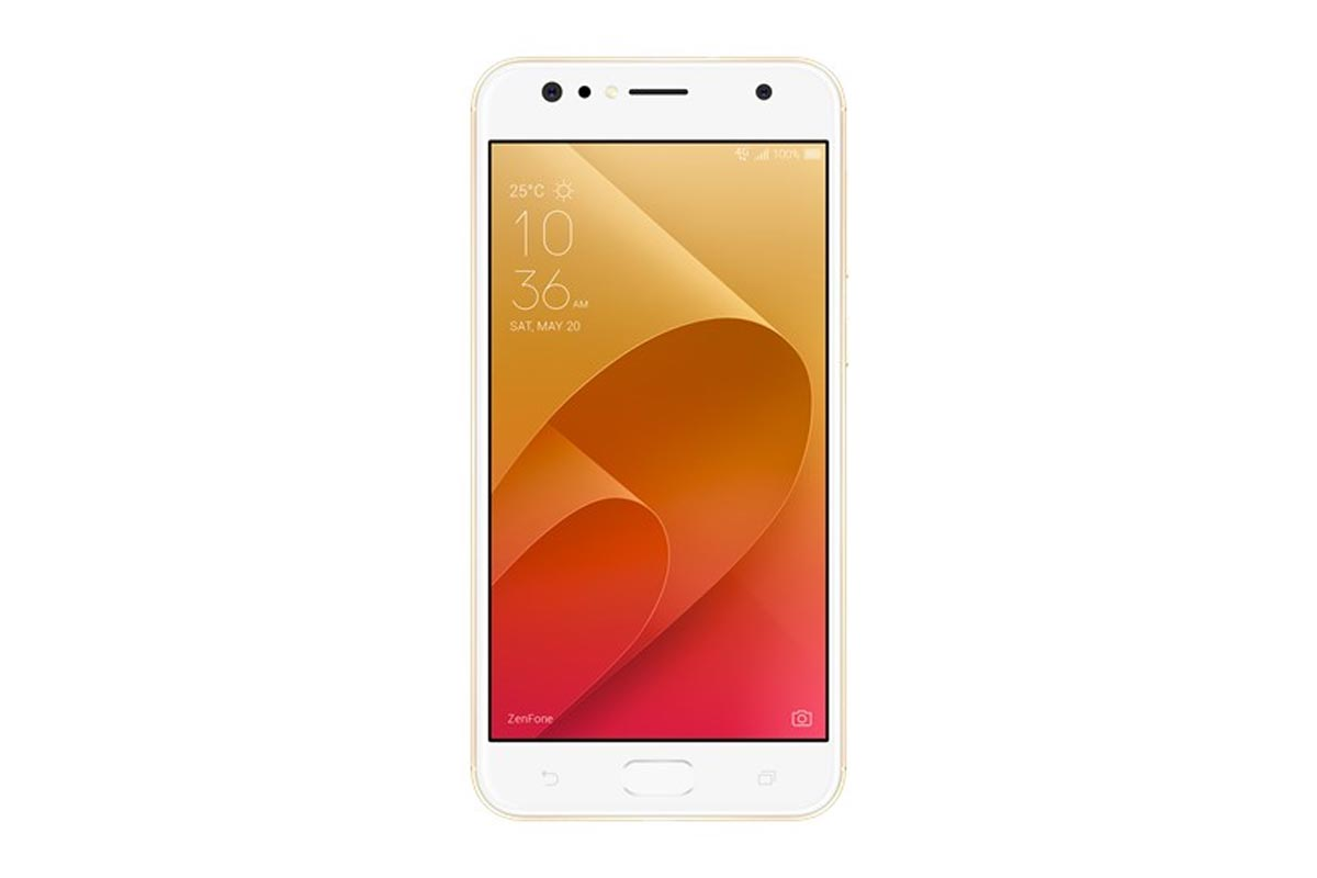 kogan asus asus zenfone 4 selfie zd553kl 64gb gold. Black Bedroom Furniture Sets. Home Design Ideas