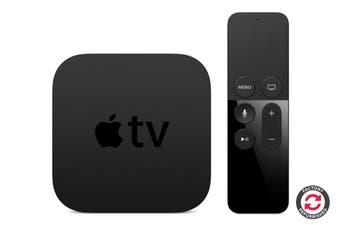 Apple TV Refurbished (32GB, 4th Gen) - A+ Grade