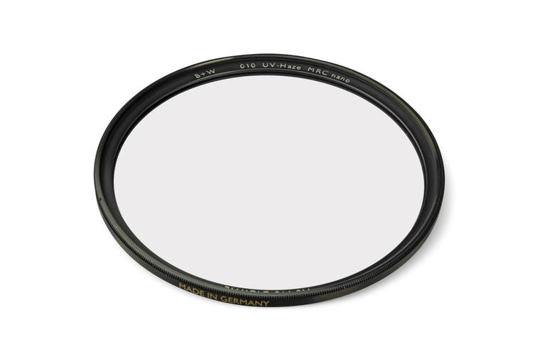 B+W XS-Pro 010 UV Haze MRC Nano Filter - 67mm