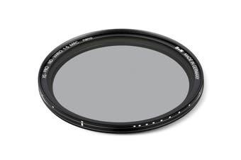 B+W XS-Pro ND Vario MRC Nano Filter - 52mm