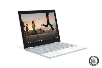 Google Pixelbook Refurbished (128GB, i5, 8GB RAM) - A Grade