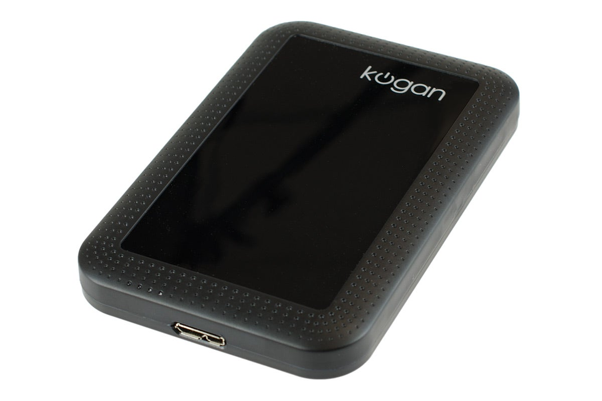 External Storage - Kogan 1TB USB 3.0 Portable External Hard Drive