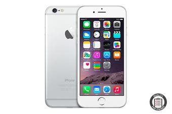 Apple iPhone 6 (16GB, Silver) Preowned