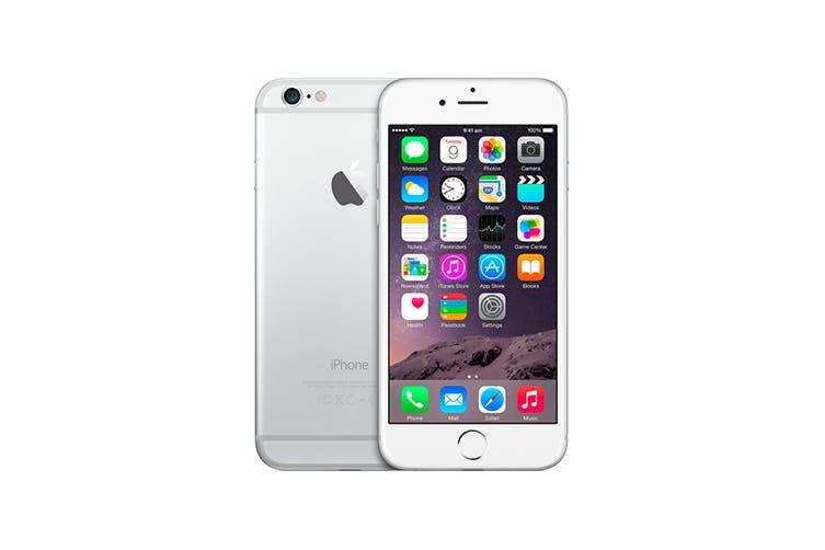 Apple iPhone 6 (16GB, Silver)