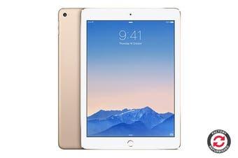 Apple iPad Air 2 Refurbished (16GB, Wi-Fi, Gold) - A Grade
