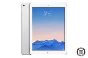 Apple iPad Air 2 (16GB, Wi-Fi, Silver) Preowned