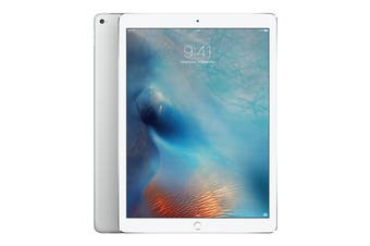 Apple iPad Pro 12.9 (256GB, Cellular, Silver)
