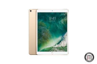 """Apple iPad Pro 10.5"""" (64GB, Wi-Fi, Gold) Preowned"""