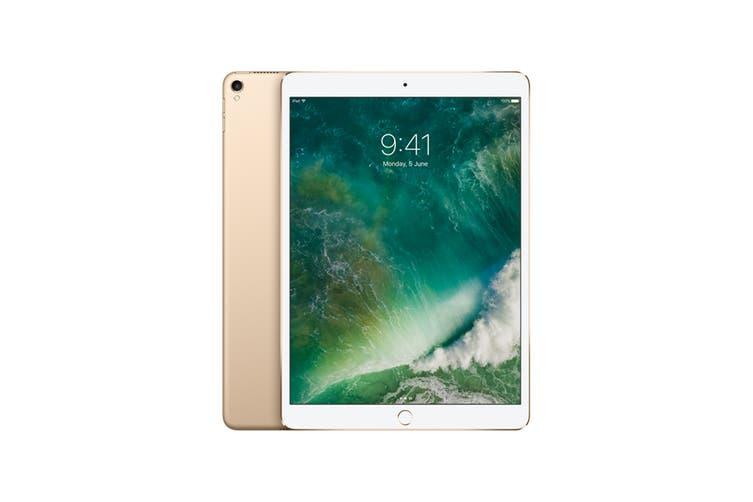 "Apple iPad Pro 10.5"" (64GB, Wi-Fi, Gold)"