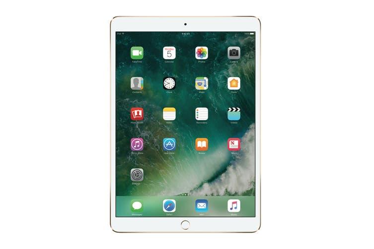 "Apple iPad Pro 10.5"" (512GB, Cellular, Gold)"