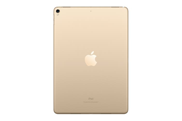 "Apple iPad Pro 10.5"" (256GB, Cellular, Gold)"