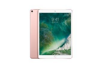 """Apple iPad Pro 10.5"""" (256GB, Wi-Fi, Rose Gold)"""