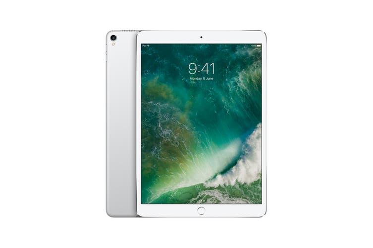 """Apple iPad Pro 10.5"""" (256GB, Wi-Fi, Silver)"""