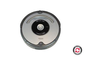 Refurbished iRobot Roomba 655 Robot Vacuum Cleaner