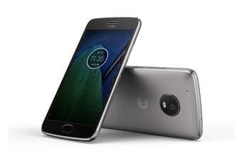 Motorola Moto G5 Plus XT1685 Dual SIM (32GB, Black)