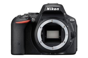 Nikon D5500 DSLR Camera - Body