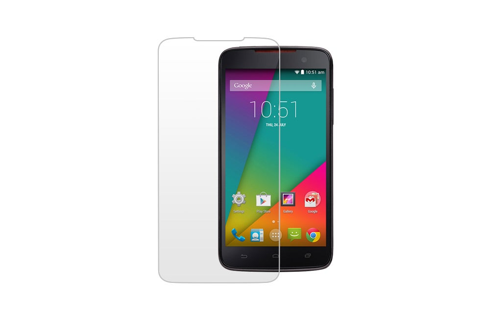 Screen Protectors - Premium Tempered Glass Screen Protector for Kogan Agora 4G/4G+ Smartphone