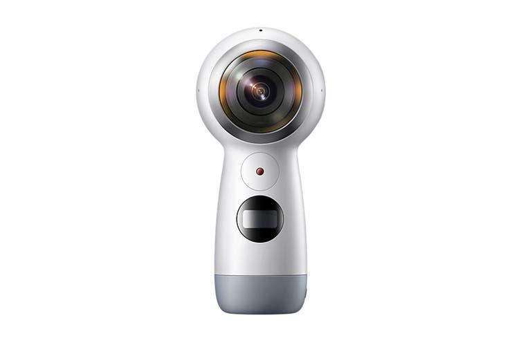 Samsung Gear 360 4K VR Camera (SM-R210)