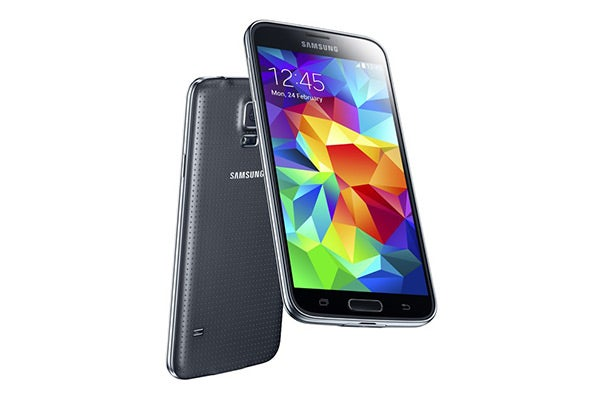 Samsung Galaxy S5 4G LTE SM-G900 (16GB, Black)