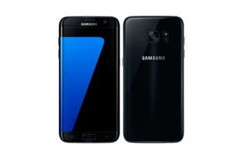 Samsung Galaxy S7 Edge (32GB, Black)