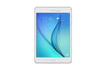 Samsung Galaxy Tab A 8.0 T350 (16GB, Wi-Fi, White)
