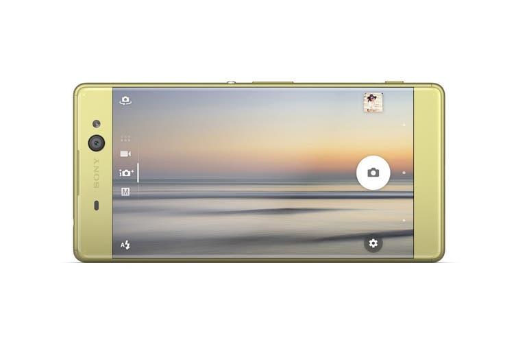 Sony Xperia XA Ultra Dual SIM (16GB, Gold)
