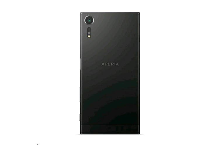 Sony Xperia XZs Dual SIM (64GB, Black)