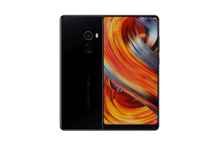Xiaomi Mi Mix 2 (256GB, Black)