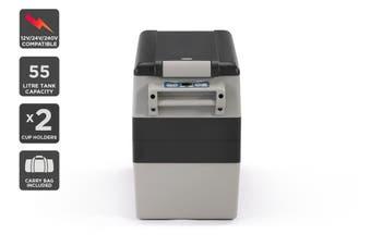 Komodo 55L Portable Fridge Freezer Cooler