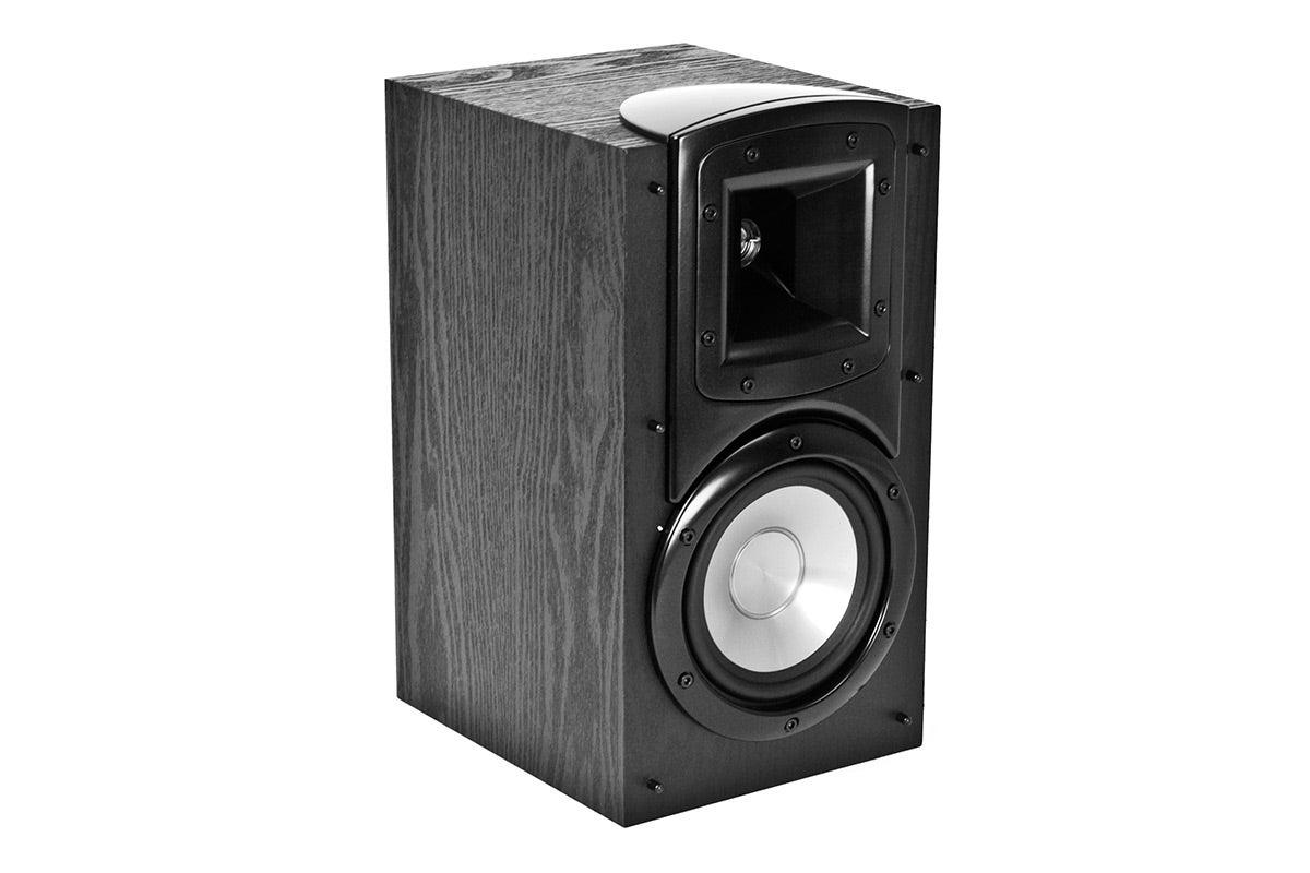 klipsch synergy bookshelf speakers - 28 images - klipsch ...