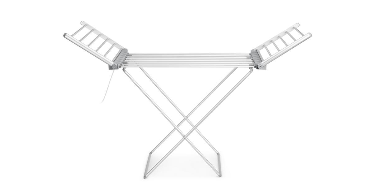 Kromo Heated Drying Rack - Kogan.comsearchaccountgiftcardshopping-cartplusarrow-rightcheckmarkpaypal