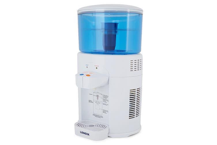 Lenoxx 5L Bench Top Water Filter & Chiller (WC100)