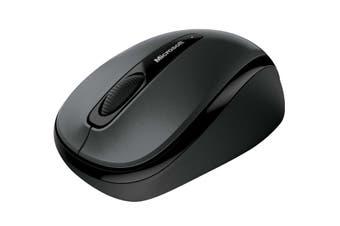Microsoft Wireless Mobile Mouse 3500 - Grey (GMF-00006)