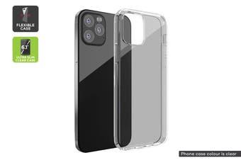 iPhone 12 / 12 Pro Ultra Slim Clear Case