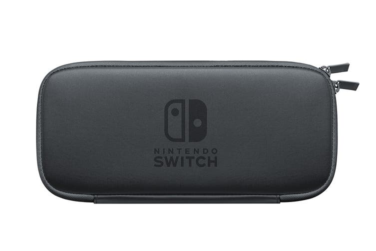 Nintendo Switch Carry Case & Screen Protector