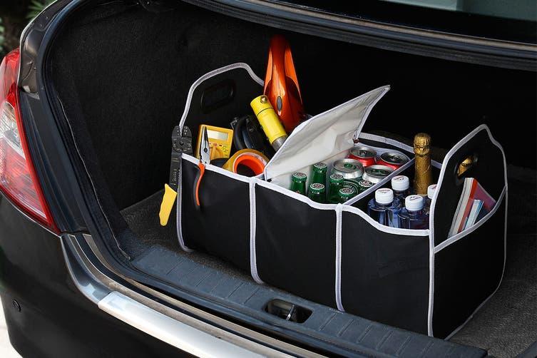 Orbis Car Boot Organiser