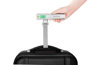 Orbis Portable Digital Luggage Scale