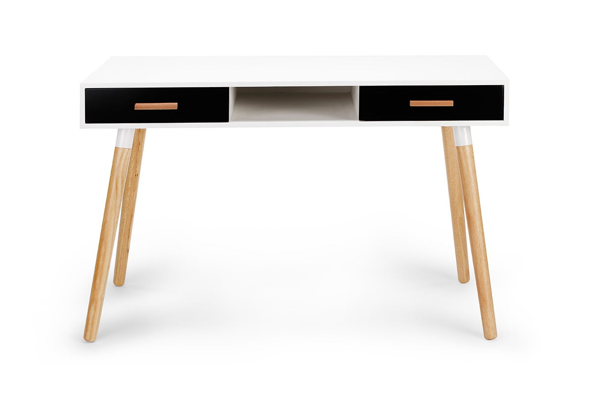 Scandinavian Style Study Desk