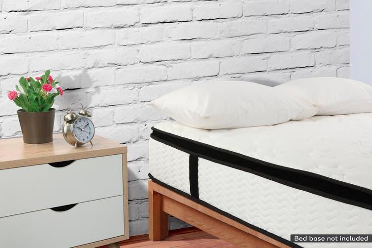 Ergolux Ultra Comfort Euro Top Latex Mattress (Queen)