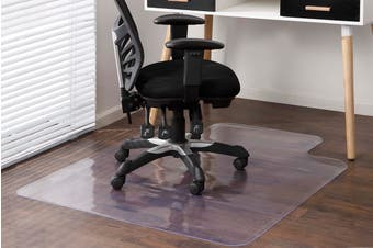 Ergolux Chair Mat for Hard Floors (135 x 114cm)