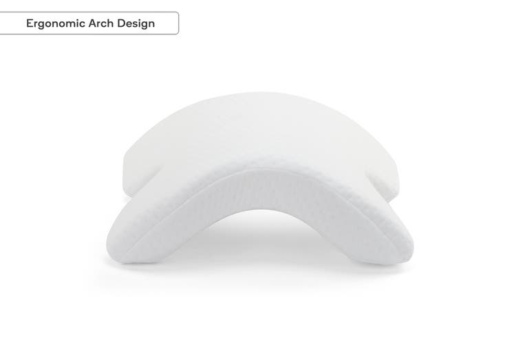 Ovela Set of 2 Spooning Pillows