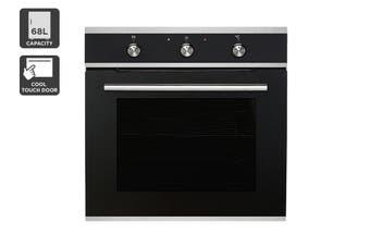 Kogan 60cm Electric Built-in Oven (5 Functions)