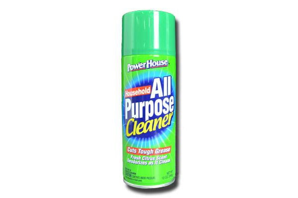 General Cleaning - Powerhouse All Purpose Cleaner 340g