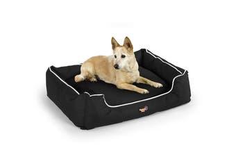 Pawever Pets Waterproof Dog Bed (Large)