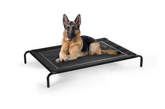 Pawever Pets Trampoline Dog Bed (Large)