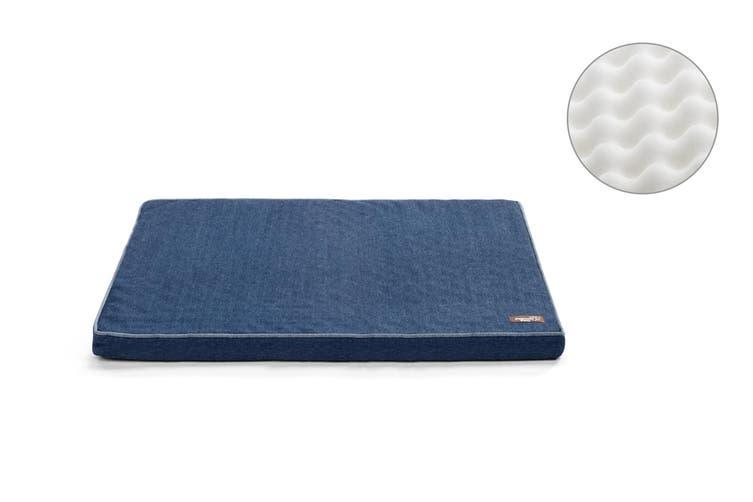 Pawever Pets Orthopedic Memory Foam Pet Bed (Medium)