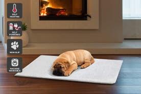 Pawever Pets Self-Heating Pet Mat
