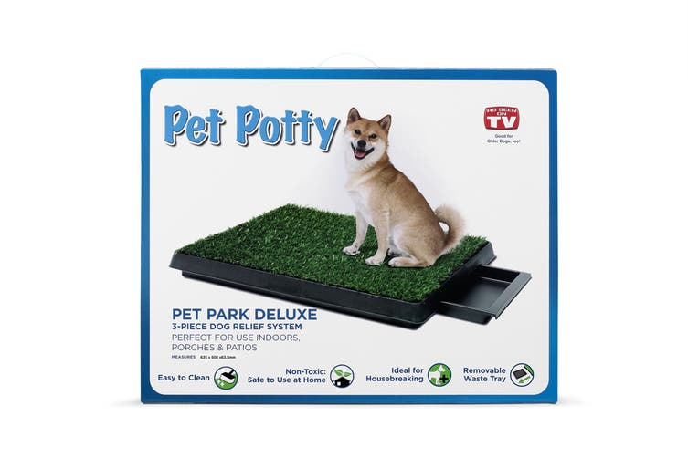 Pawever Pets Portable Potty Pad