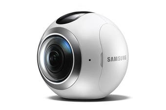 Samsung Gear 360 VR Camera