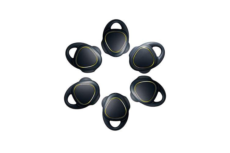 Samsung Gear IconX (Black)